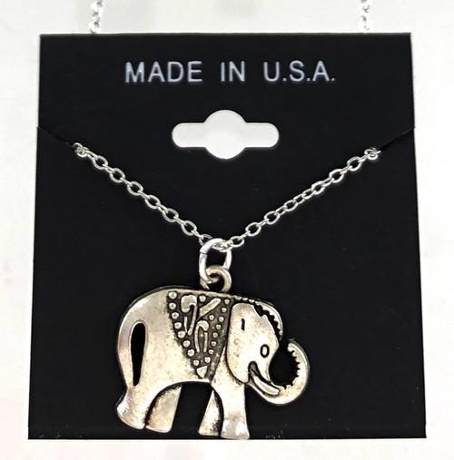 Wholesale Elephant Necklaces