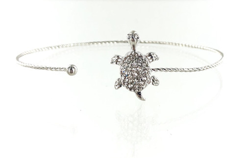Wholesale Wire Bracelets - Turtle