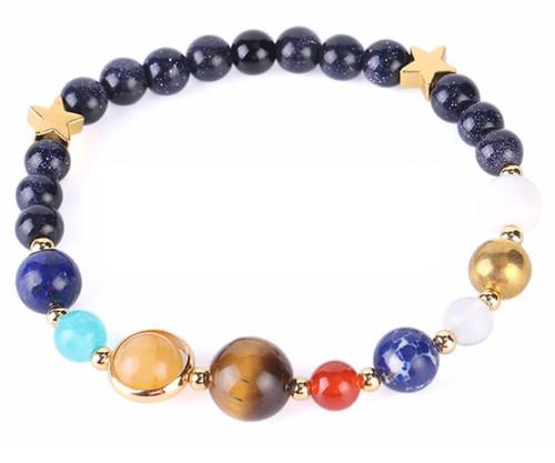 My Universe Gemstone Bracelets