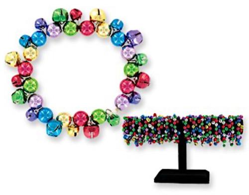 Jingle Bell Bracelets