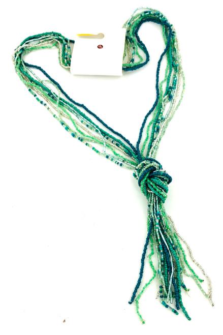 Wholesale Ocean Knot Necklace