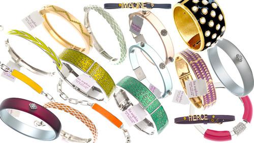 250 Piece Name Brand Bracelet Assortment Closeout - $2500 Minimum Retail Value