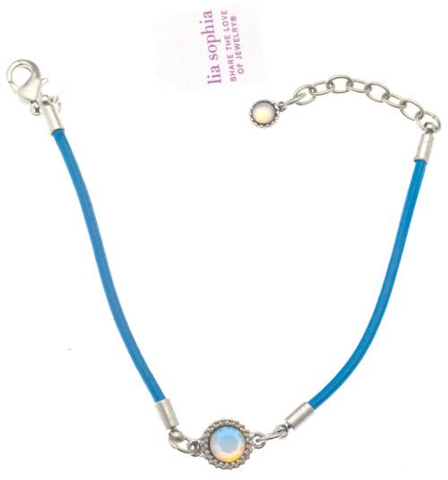 Wholesale Blue Moonstone Bracelet