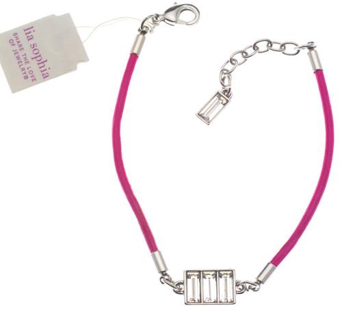 Wholesale Strawberry Parfait Bracelet