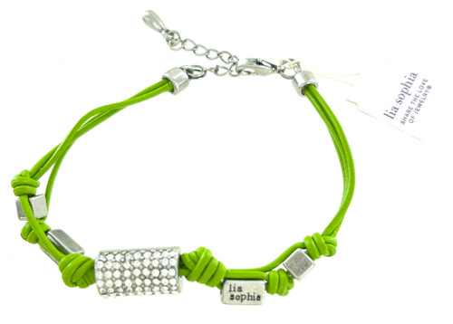 Wholesale Spring Green Bracelet