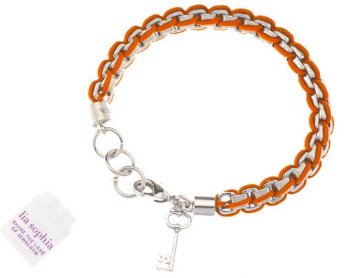 Wholesale Mingle Bracelet - Orange