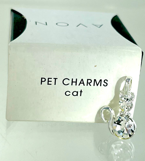 Wholesale Gift Boxed Cat Charm