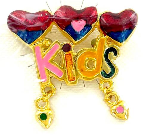 Wholesale Kids Pins by the Dozen