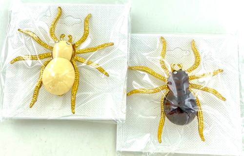 Wholesale Spider Pins by the Dozen