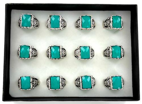 Wholesale King Triton Rings by the Dozen