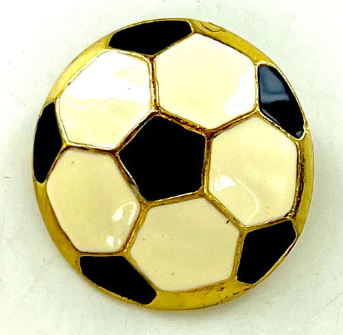 Wholesale Soccer Ball Pins by the Dozen