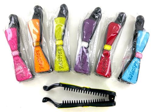 Wholesale Hair Clips by the Dozen - Fashion Rainbow