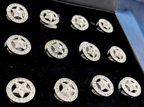 Wholesale Sized Rings by the Dozen - Lonestar