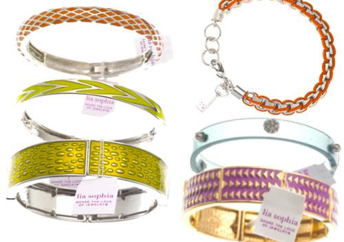 300 Pieces Wholesale Bracelet Closeout