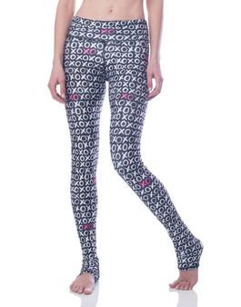 XOXO Leggings