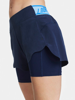 Turf Shorts - Navy