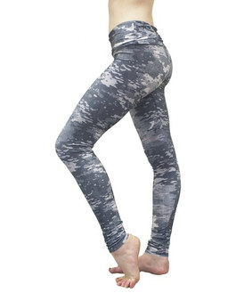Graphite Warrior Leggings