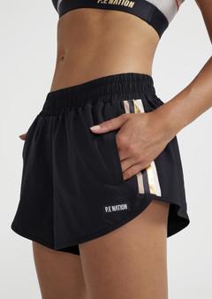 In Goal Shorts - Black