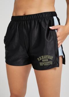 Corner Turn Shorts - Black