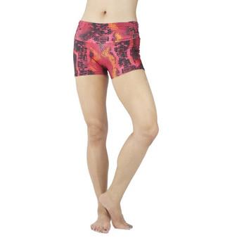Scarlet Racer Shorts
