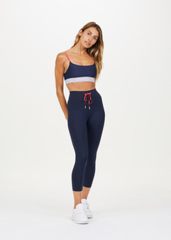 Liegia NYC Pants - Navy