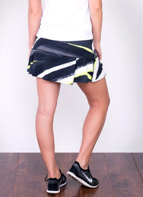 f50ff2551223b JoJo Running Skirt - Bolt - DMCWear