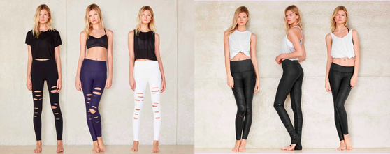 Alo Yoga Exclusive Collections