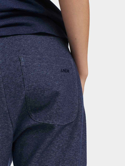 Synergy Trackpants - Navy Marl