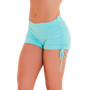 Shine Shorts - Mint