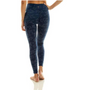 In The Waves High Rise Leggings - Navy