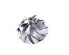 7.3 GTP38 POWERSTROKE KC DROP IN BILLET WHEEL (KC-7-3-GTP38-BILLET-WHEEL)