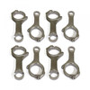 CARRILLO 7.3L POWERSTROKE PRO-H CONNECTING ROD SET (WITH CARR BOLTS) 1994-2003 FORD 7.3L POWERSTROKE