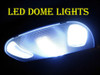 LED Interior Dome Lights, 1992-1997 Ford Truck