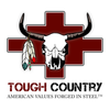 Tough Country Full Replacement Apache Bumper, OBS Ford, AFR0012FB