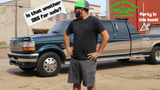1997 F350 Centurion TIME CAPSULE Extended Crew Cab YouTube Video