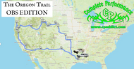 The Oregon Trail Expedition OBS