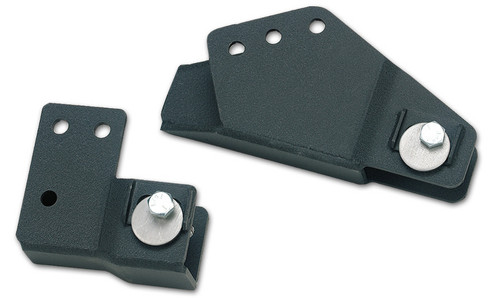 Tuff Country Axle Pivot Brackets, 1987-1997 F150-F250, 20852
