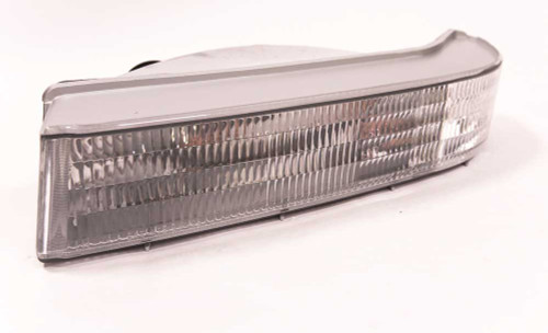 Clear Defused OBS Blinker Bar, 1992-1997 Ford F-Series, CP-CDBB