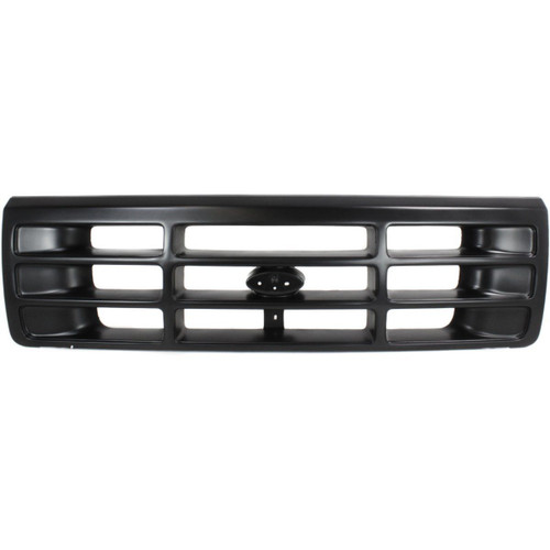Paintable Grill, 1992-1996 F-Series, 1997 F250-F350, CP-PG