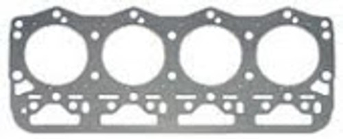 Mahle, Ford V8, 7.3L, DI Diesel (Powerstroke) 1994-2003 head gasket Part # 54204