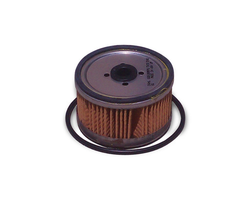 Dieselsite Replacement Fuel Filter, D66 (D66)