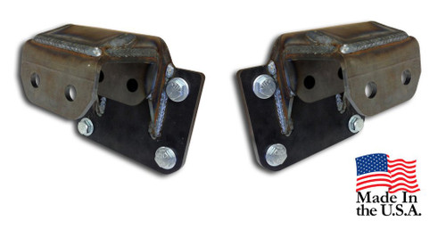 "SKY Manufacturing 78-97 Ford 4x4 Rear Shackle Flip Kit 2"", Ford-RFK-004"