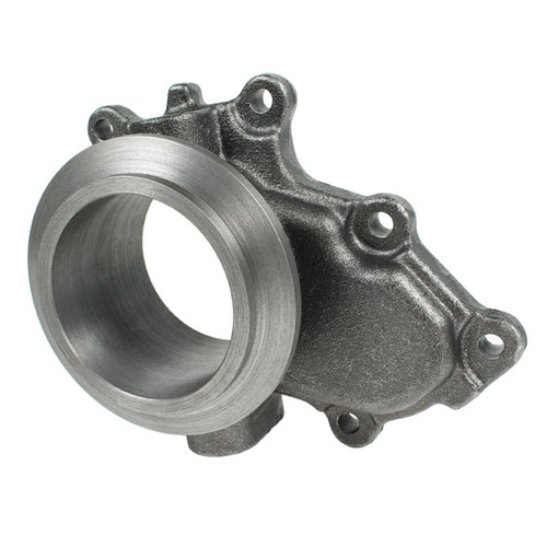 Exhaust Housing - No EBP Valve (A1383801N)