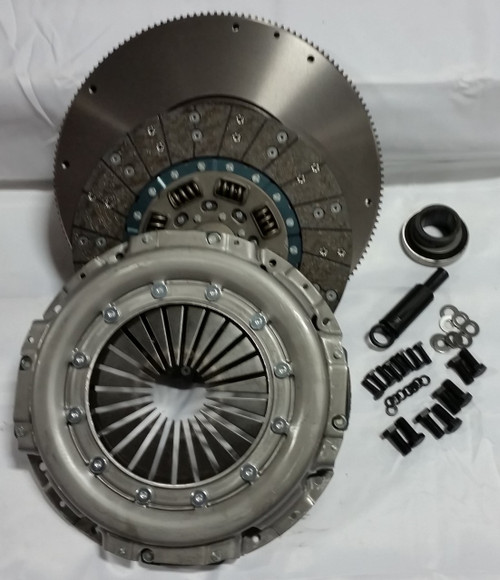 Valair Clutches, 1994-1997 FORD 7.3L POWERSTROKE 5-SPEED HD REPLACEMENT CLUTCH - NMU70263-HD-SFC