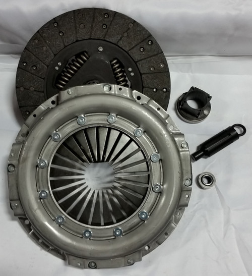Valair Clutches, 1999 - 2003 7.3L Direct Injection Diesel - NMU70241