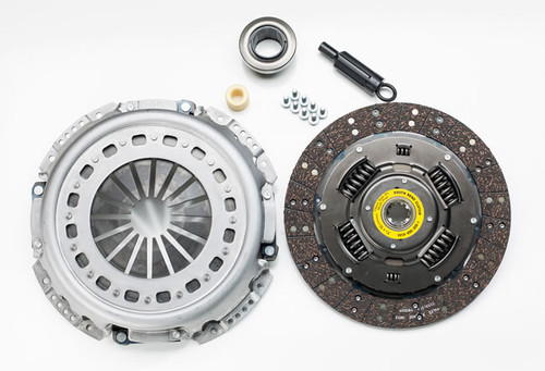 "South Bend Clutch, 13"" Full Performance Organic Clutch Kit w/o Flywheel 1944-5OR"