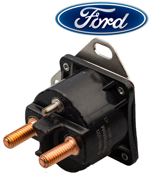 Ford E9TZ11450B Starter Relay
