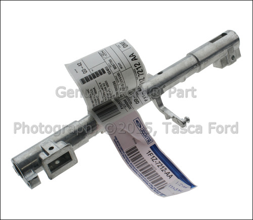 Ford OEM E4OD Shift Tube, 1994-1997 Ford F-Series & Bronco (1F1Z-7212-AA)