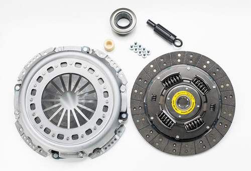 "South Bend Clutch, 13"" half Organic half Feramic clutch kit w/o flywheel-F/C1944-6OFER"