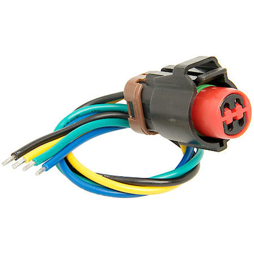 Air Conditioning High Side Switch Pigtail (37235)